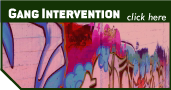 [Gang intervention program materials and explanation]